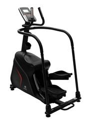 TA Sport Elliptical Summit Trainer, EFIT 61720, Black