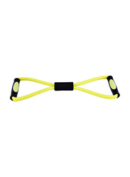 TA Sport 8 Toning Tube, Yellow/Black