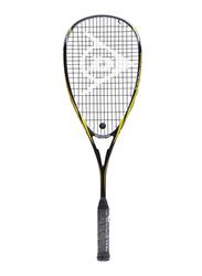 Dunlop Squash Racket, Black /Yellow