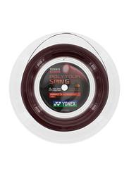 Yonex Ptgg125-2Y Tennis String, Red