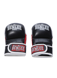Benlee Small MMA Boxing Gloves, Black