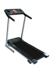 TA Sport 1.5 HP Home Use Treadmill, VT-4000, Black