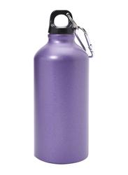 TA Sport Stainless Steel Water Bottle, LS3444, 550ml, Purple