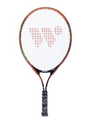 Wish Fusion Tec Tennis Racket, Orange/Black