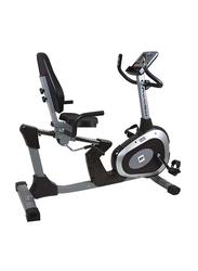 BH Fitness Cycle Artic Comfort Program, Black