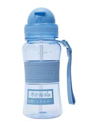Uzspace Plastic Water Bottle, 5023, 300ml, Blue