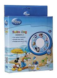 Mesuca DEB02004-A Swimming Ring for Kids, 80cm, Blue