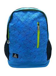 Peak Backpack, Greece Blue