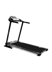 TA Sport Indoor Running Treadmill, Black