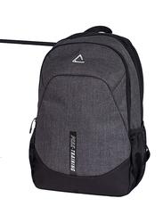 Peak B193950 Backpack Unisex, Dark Grey