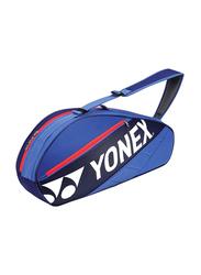 Yonex Tennis Racket Carry Bag, Multicolour