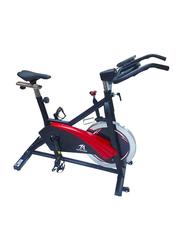 TA Sport Exercise Bike, Black