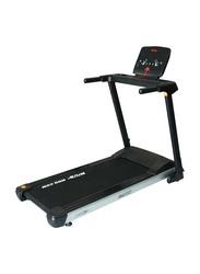 Electric Home Use Treadmill, F2-2000M, Black