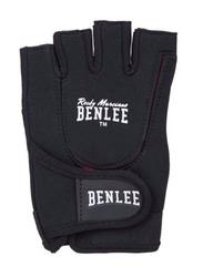 Benlee Stylish Weight Lifting Gloves Neoprene, Black