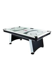 TA Sports, 7-Feet Air Hockey Table, 26100024-101, Multicolour
