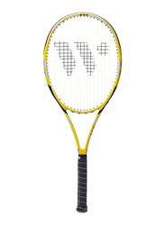 Wish Tennis Rackets, 47070087, Yellow/Black