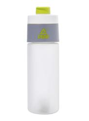 Peak Plastic Water Bottle, L173060, 450ml, Multicolour