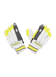 Karson Batting Cricket Gloves, Multicolour