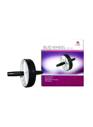 TA Sport Slid Wheel, Black