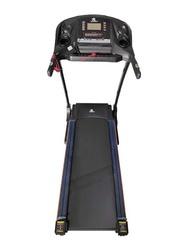 TA Sport 1HP- 2HP Motorized Treadmill, 13050519-101, Black