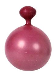 Gym Ball, 55 CM, Grey