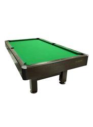 TA Sports Non KD Billiard Table, Green/Black