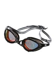 Joerex Mesuca Polarized Swimming Goggles, Black