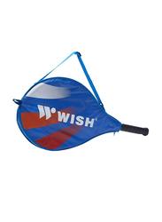 Wish Junior Tennis Racket, 25-Inch, Yellow/Black
