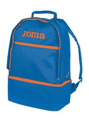 Joma Royal Estadio Ii Backpack Bag Unisex, 400010.708, Blue