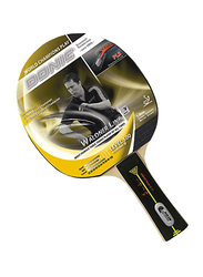 Donic Waldner 600 Table Tennis Racket, Black