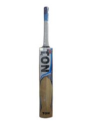 Sareen Sports Ton Revolution Kashmir Willow Cricket Bat, Multicolour
