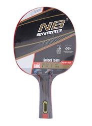 NB Enebe Table Tennis Racket, Black