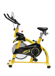 TA Sport Spin Bike, WSY6K, Yellow