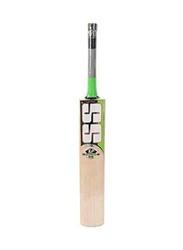 Sareen Sports KP Power English Willow Cricket Bat, No.6 Size, Multicolour