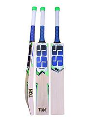 Sareen Sports Master-5000 English Willow Cricket Bat, Multicolour