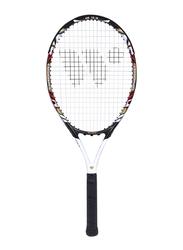 Wish Lightweight Tennis Racket, Black
