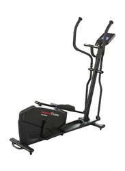 TA Sport Sports Rear Elliptical Bike, VE-4500-M, Black
