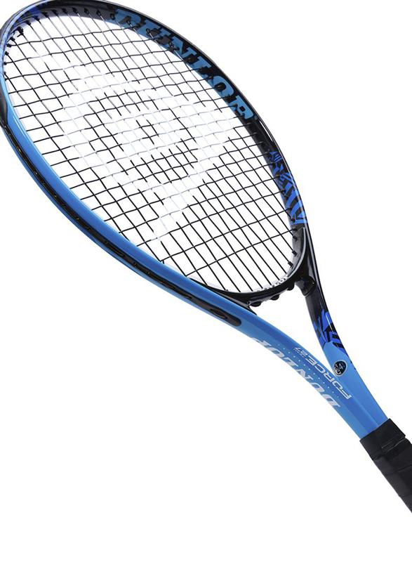 Dunlop Tennis Racket, Blue
