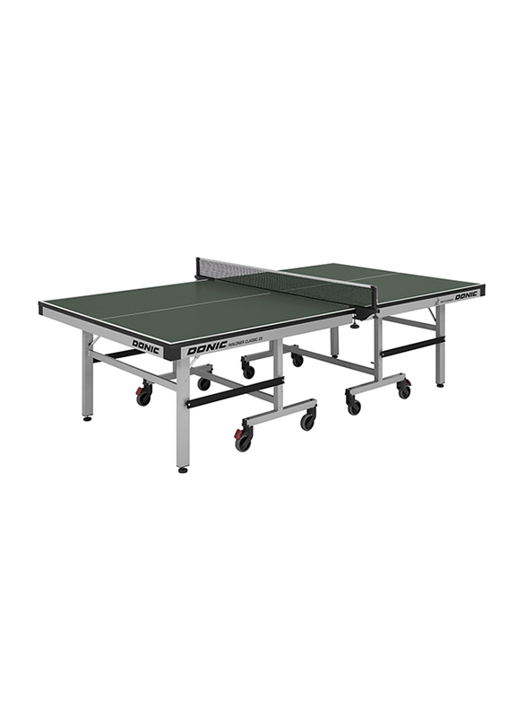 Donic Waldner Premium 30 Table Tennis Table, 400246, Blue