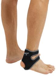 Mesuca Ankle Support, 16cm, Black