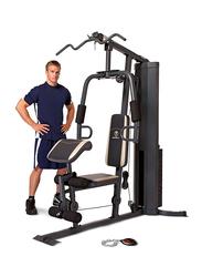 Marcy MWM980 Home Gym, Black