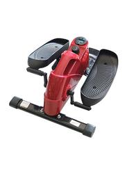 TA Sport Mini Elliptical Trainer 145 x 76 x 79cm, Red