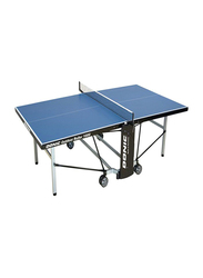 Donic Galaxy Outdoor Table Tennis Table, 230237, Blue