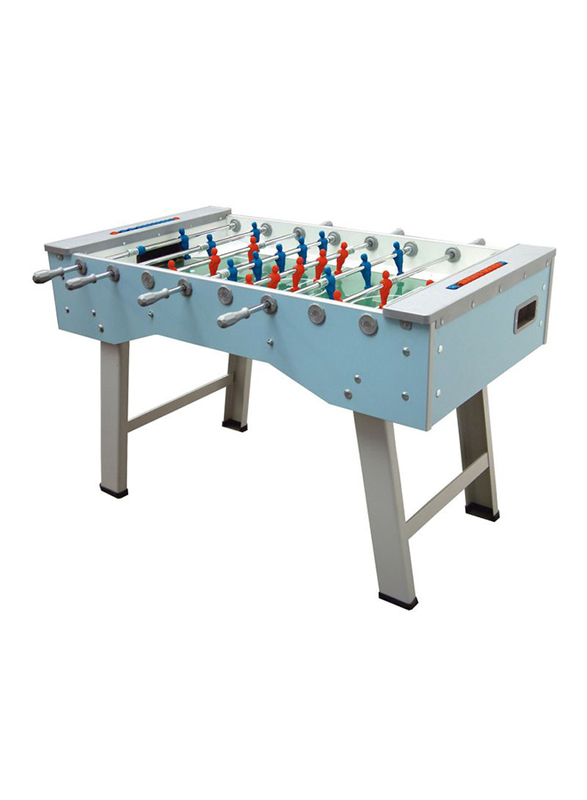 FAS Smart Outdoor Football Table, Blue