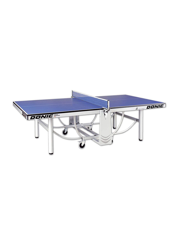 Donic World Champion Table Tennis Table, Blue
