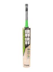 Sareen Sports KP Power Cricket Bat, Green