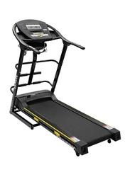 OMA Motorized Electric Treadmill, OMA-3201, Black