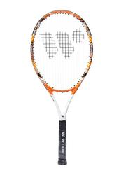 Wish Tennis Racket, 47070153, Orange/Black