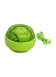 TA Sport Wrist Ball, 3cm, Green