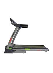 York Fitness 3.0 HP Treadmill, Black/Silver